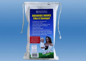 Dead Animal Odor Eliminator Bag
