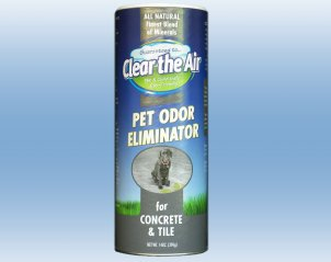 Concrete/Tile Odor Eliminator 14oz