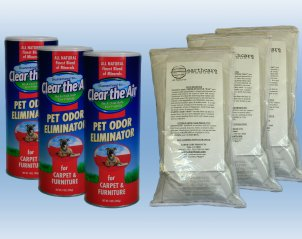 RV Odor Remover Bundle