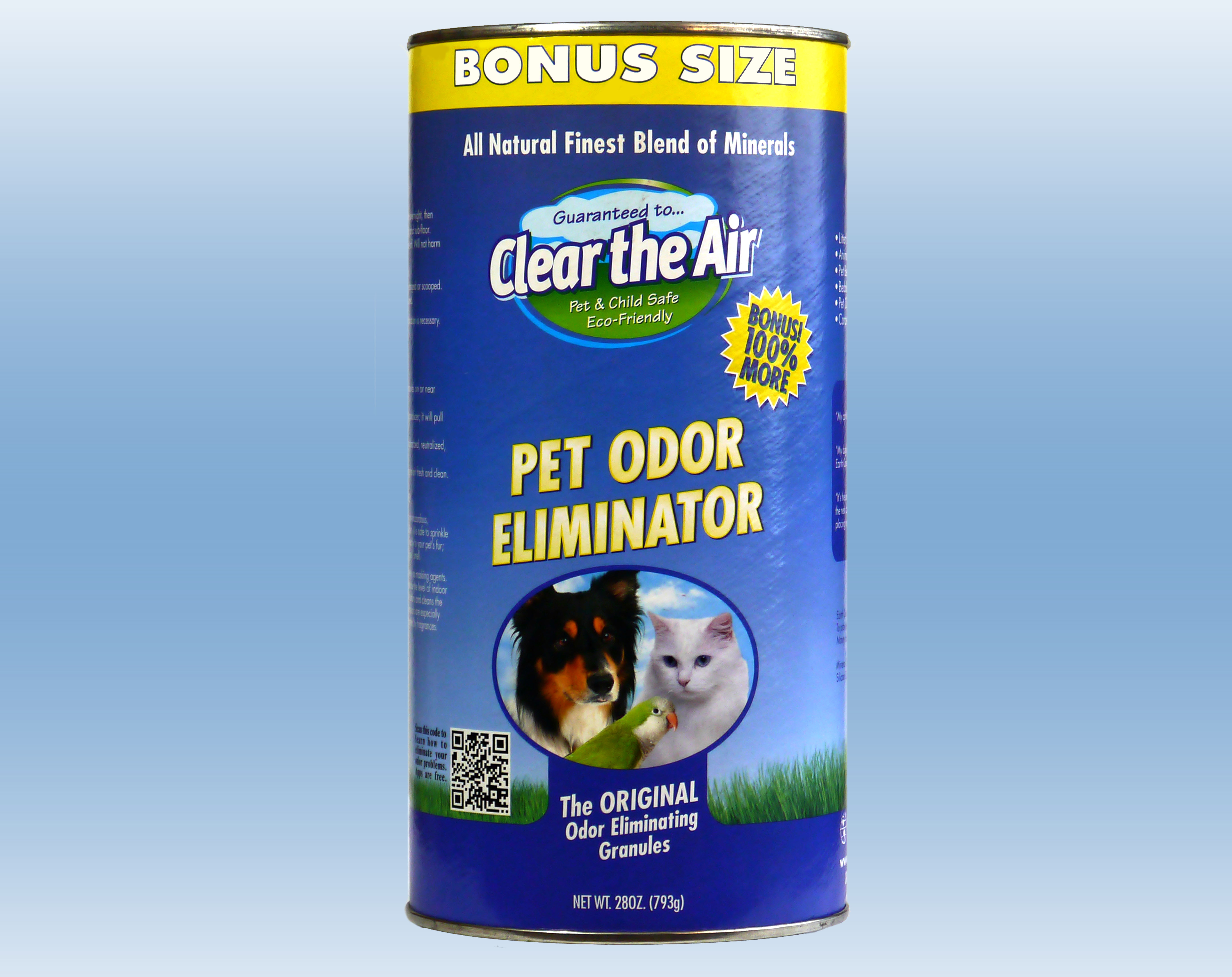 Pet Odor Eliminator 28oz