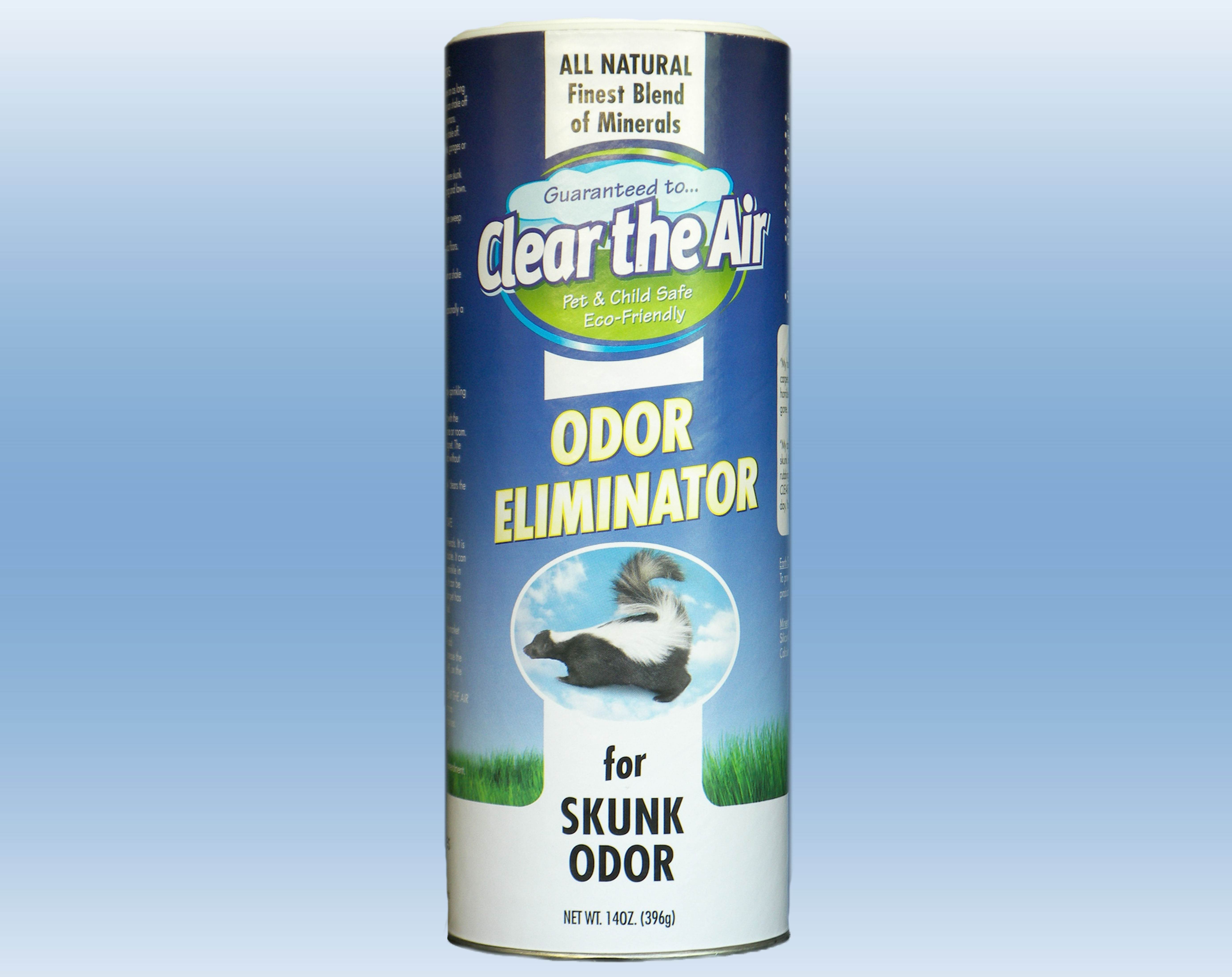 Skunk Odor Eliminator 14oz