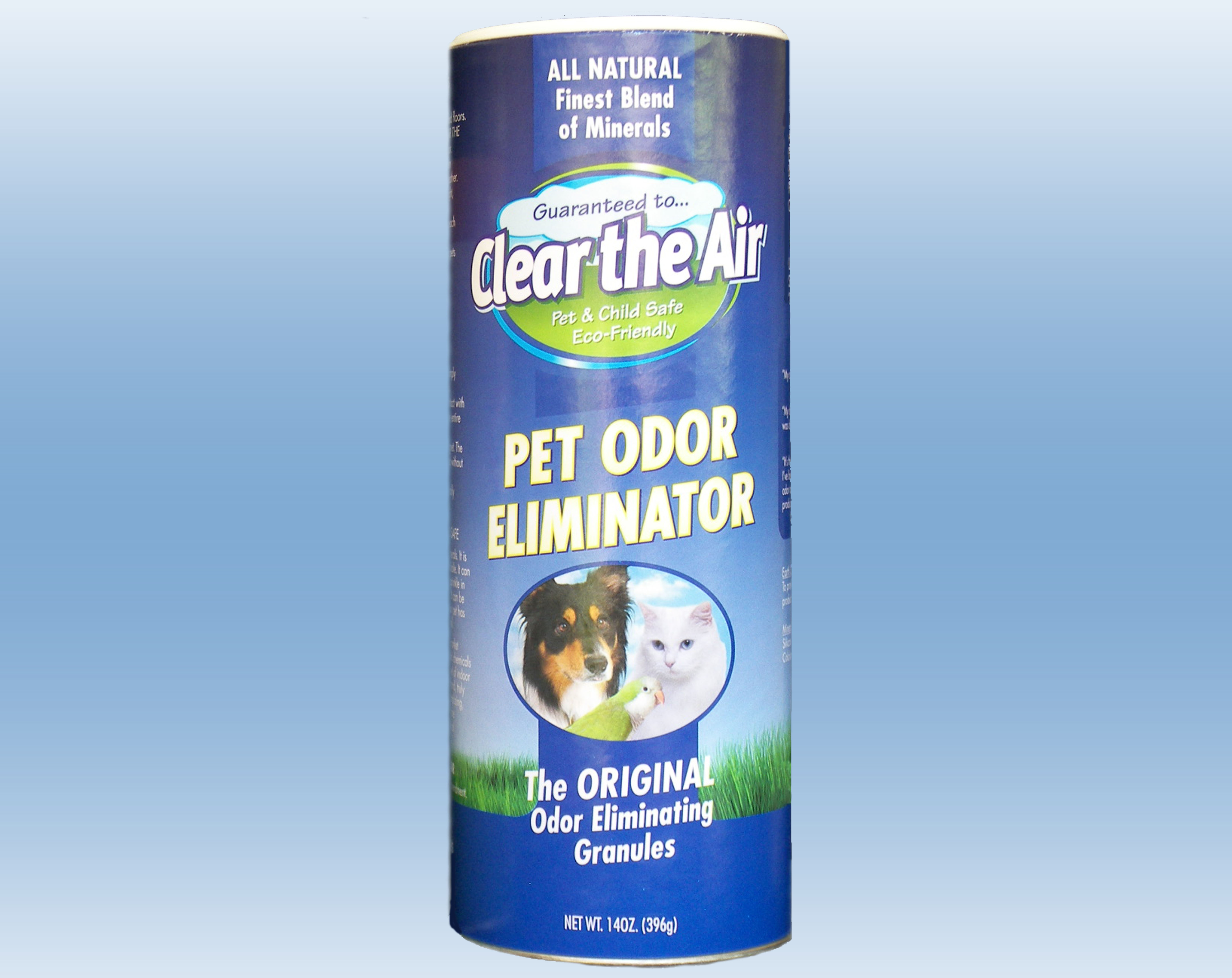 Pet Odor Eliminator 14oz